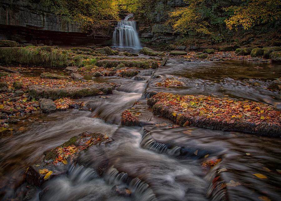 Cauldron Falls
