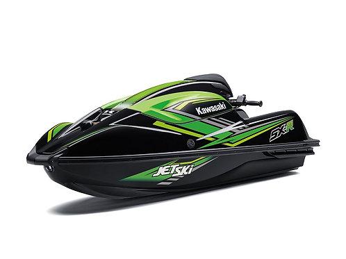 JET SKI SX-R model 2019