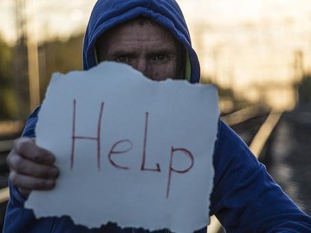 SETEMBRO AMARELO - Saiba como ajudar quem precisa!