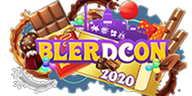 BlerdCon 2020