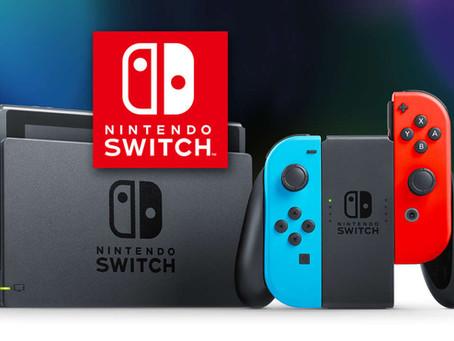 Switch Hitter: Is The Nintendo Switch Worth Your Money?   Regal Rundown