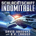 Schlachtschiff-Indomitable-Audiobook-Cov