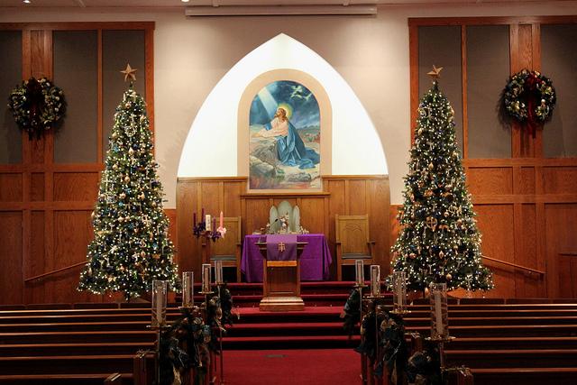 Advent Season