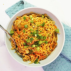 'Hakka' Noodles