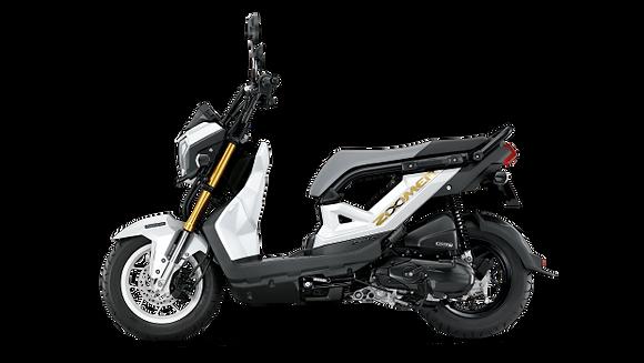 ฮอนด้า Zommer-X 110cc ใหม่ล่าสุด