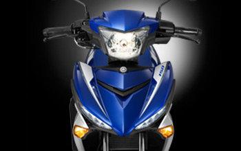 ยามาฮ่า Exciter 150cc 2017