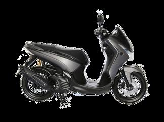 โปรโมชั่นผ่อนเดือนนี้ Yamaha Lexi (เล็กซ์ซี่) 125cc รุ่นใหม่ล่าสุด วันออกรถจ่าย 0 บาท ผ่อนสบายๆ ไม่ต