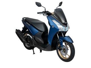 Yamaha LEXI 2019 ราคาผ่อน ดาวน์ 125ซีซี น้องใหม่ล่าสุดจากยามาฮ่า ฟรีดาวน์ ผ่อนสบายๆ