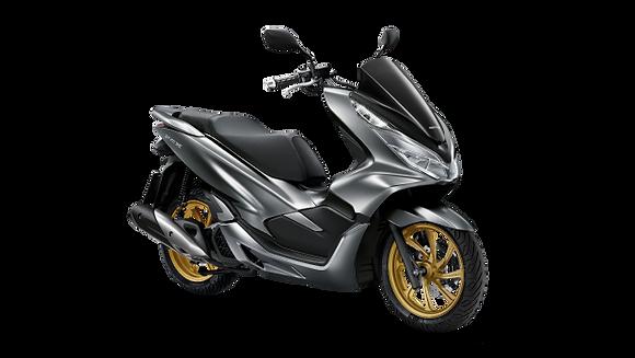 Honda PCX 2020 - 4 สีสันใหม่ รุ่นขายดี