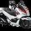 Thumbnail: Honda PCX 2020 - 4 สีสันใหม่ รุ่นขายดี
