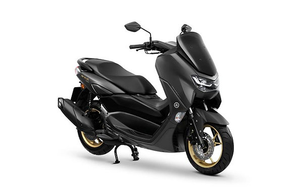 Yamaha NMAX ใหม่ล่าสุด New! 155ซีซี