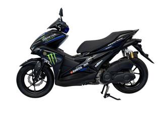 Yamaha MotoGP รุ่นแต่งพิเศษ 4 รุ่น 4 แบบ ดาวน์เริ่มต้น 0 บาท 1.59% Aerox, R15, R3, Exciter เลือกผ่อน