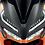 Thumbnail: Click-i 150cc 2019 2 สี ดำ-ส้ม ขาว-ส้ม