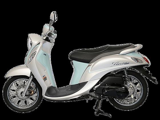 ยามาฮ่าฟีโน่ Fino 2018 ออโตเมติก 125cc