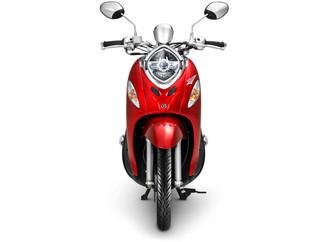 โปรโมชั่นฟรีดาวน์ FINO 2019 125cc เช็คตารางผ่อน ค่างวดถูกเริ่ม 2 พันต้นๆ ดอกเบี้ยต่ำสุด 1.25% ไม่ต้อ