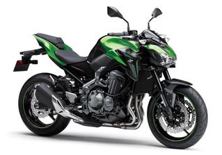 มอเตอร์ไซค์บิ๊กไบค์ Kawasaki Z900 Ninja400 เทียบราคามือหนึ่ง/มือสอง เช็คราคาสด เงินดาวน์ ค่างวดผ่อนต