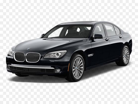 ไฟแนนซ์รถยนต์มือสอง BMW series 3,5,7 อายุรถไม่เกิน 10 ปี