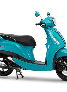 Yamaha Grand Filano Hybrid [2020]