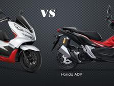 เปรียบเทียบ Honda PCX กับHonda ADV 150 cc รุ่นไหนดีกว่ากัน?