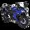 Thumbnail: ยามาฮ่า R3 321cc 6 speed ตารางผ่อน