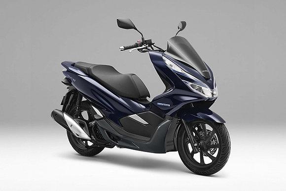 ฮอนด้า รุ่น PCX Hybrid 150cc 2018