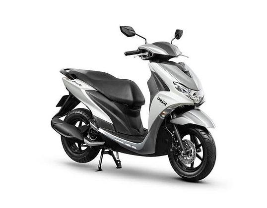 Yamaha FreeGO 125cc [2019] Automatic น้องใหม่ล่าสุด (รถครอบครัว)