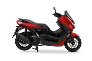โปรโมชั่นผ่อน Yamaha NMAX ตัวใหม่ล่าสุด 2020 ฟรีดาวน์ ออกรถ 900.- ดอกเบี้ยต่ำสุด1.19% ประกันรถหาย2ปี