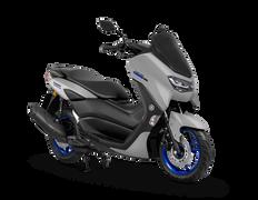 โปรโมชั่นผ่อน Yamaha NMAX ตัวใหม่ล่าสุด ฟรีดาวน์ดอกเบี้ยต่ำสุด1.19% ประกันรถหาย2ปี Y-Connected