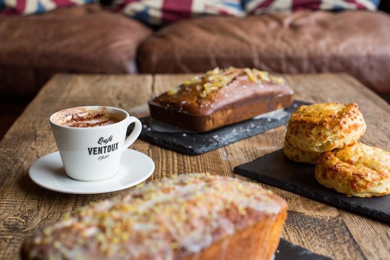 Cafe Ventoux