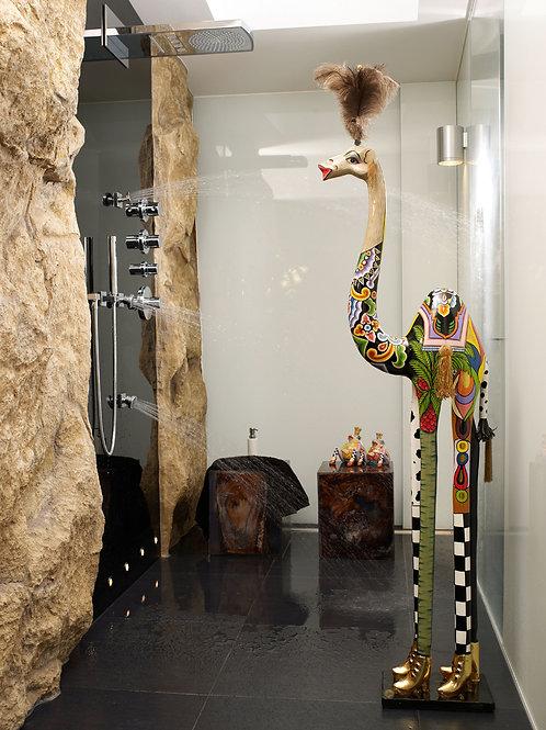 TOMS DRAG - Camel Laila M