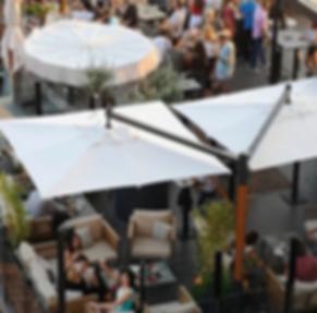 restoran şemsiyesi, restoran şemsiyesi istanbul