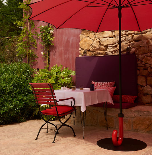 tasarım güneş şemsiyeleri, tasarım bahçe şemsiyeleri