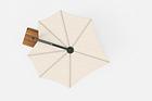 teras şemsiyesi bodrum