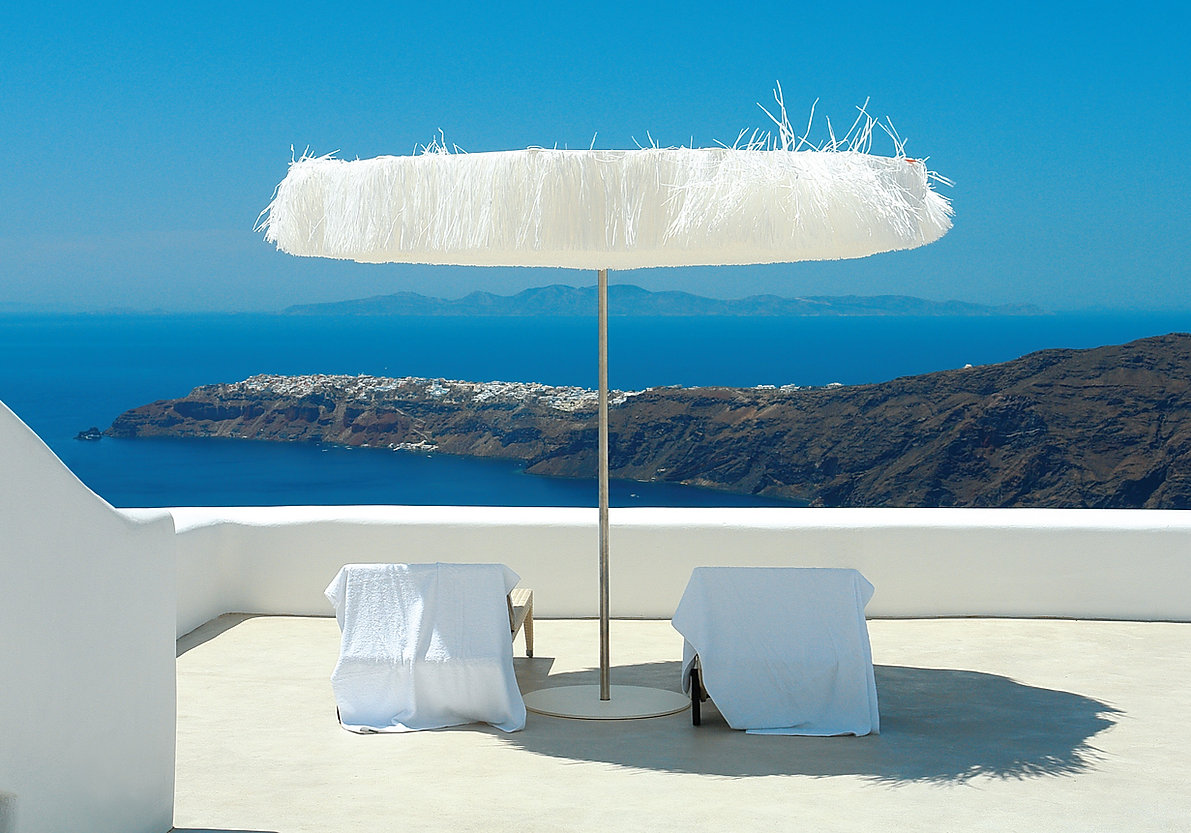 Sywawa şemsiye, dekoratif güneş şemsiyeleri
