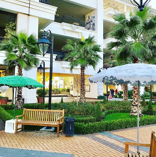 dekoratif güneş şemsiyeleri, güneş şemsiyes modelleri
