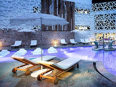dekoratif havuz şemsiyeleri, dekoratif havuz şemsiyesi