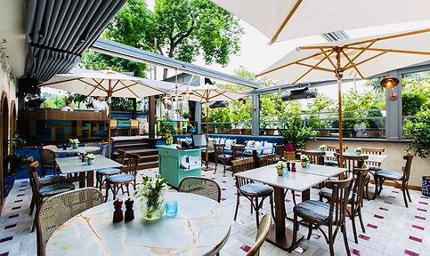 patio bebek şemsiye, lüks cafe şemsiyeleri