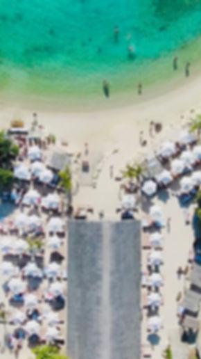 momo beach şemsiye, lüks güneş şemsiyeleri