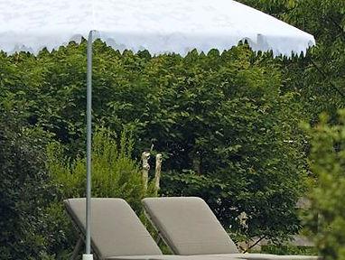 lüks bahçe şemsiyeleri, bahçe şemsiyesi modelleri