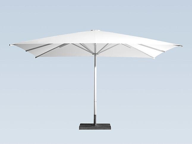 büyük cafe şemsiyeleri, büyük teras şemsiyeleri