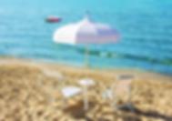 plaj şemsiyesi, plaj şemsiyeleri