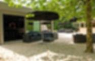 lüks bahçe mobilyaları, lüks bahçe mobilyası