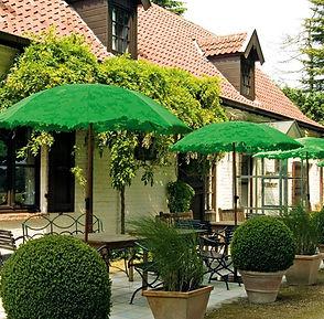 dekoratif cafe şemsiyeleri, dekoratif şezlong şemsiyeleri
