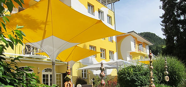 lüks cafe şemsiyeleri, dev teras şemsiyeleri