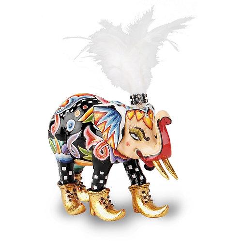 TOMS DRAG - Elefant Miss Baba - M