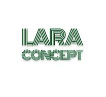 lara concept şemsiye, lara concept logo