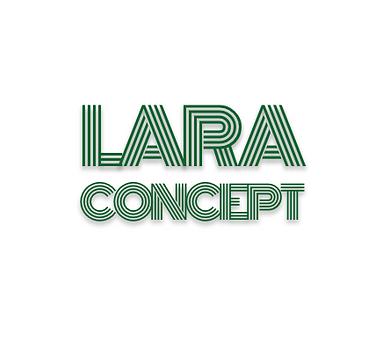 Lara Concept Logo