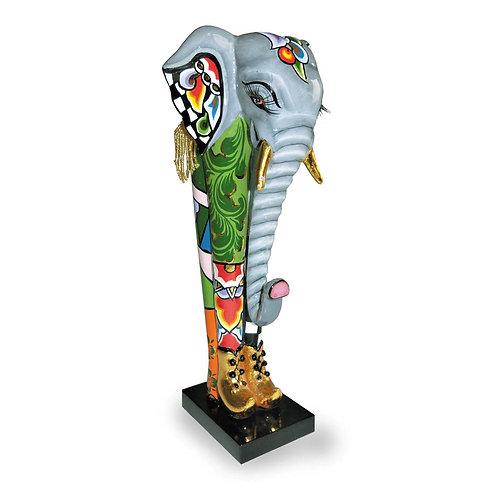 TOMS DRAG - Elephant Costantini - S