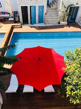 Güneş şemsiyesi modelleri, plaj şemsiyesi modelleri, bahçe şemsiyesi modelleri