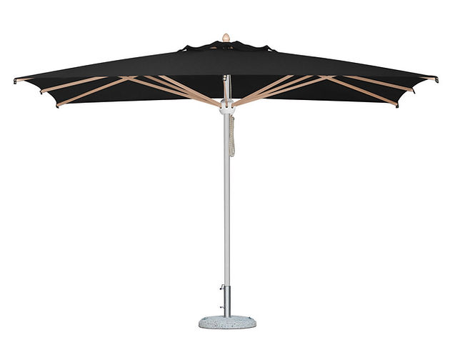 lüks teras şemsiyesi, teras şemsiyesi bodrum